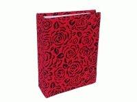 Rose 46200 Альбом с пластиковыми кармашками, 200 фото