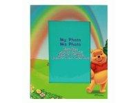 26930 Рамка для фотографий Дисней из картона с Винни-Пухом и Тигром 10х15