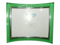 GT 116 Рамка для фотографий из стекла горизонтальная 15х21(3 сорт)