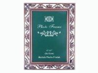 15001 Рамка для фотографий олово - бронза микс 9х13