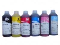 HC 07G-L Термосублимационные чернила (комплект 6 бутылок)