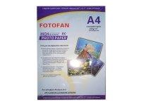 Бумага B A4 / 135g / 100 / 20 RC HIGH GLOSSY(2880) для струйных принтеров