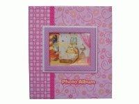 AQH 03 Альбом на 180 фото с кармашами